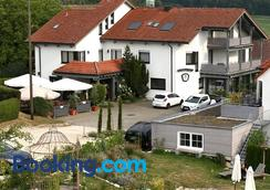 Hotel-Restaurant Vogthof - Aalen - Building