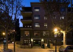 프리메로 프리메라 - 바르셀로나 - 건물