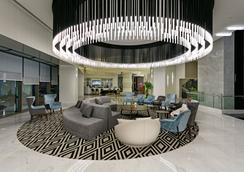 Wind of Lara Hotel & Spa - Antalya - Lobby