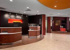 Courtyard by Marriott Wall at Monmouth Shores Corporate Park - Wall - Receptionist