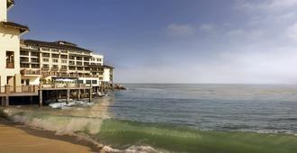 Monterey Plaza Hotel & Spa - Monterrey - Edificio