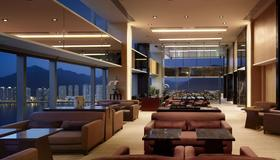 Hyatt Regency Hong Kong Sha Tin - Hongkong - Reception