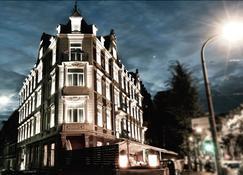 克萊納玫瑰園酒店 - 曼海姆 - 建築