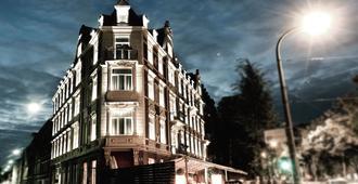 克萊納玫瑰園酒店 - 曼海姆