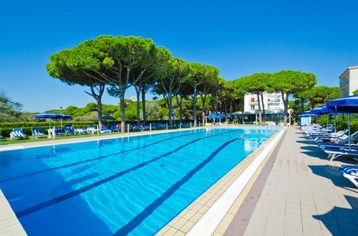 Hotel King - Jesolo - Pool