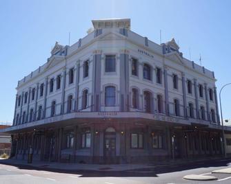 Australia Hotel Fremantle - Fremantle - Building