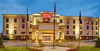 Hampton Inn & Suites Lansing MI - Λάνσινγκ