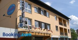 Alpen.Adria.Stadthotel - Klagenfurt - Building