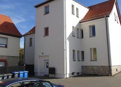 Hostel Vorharz Ballenstedt - Ballenstedt - Toà nhà