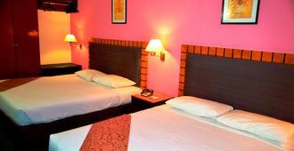 Hotel Caliber - Kuala Lumpur - Bedroom