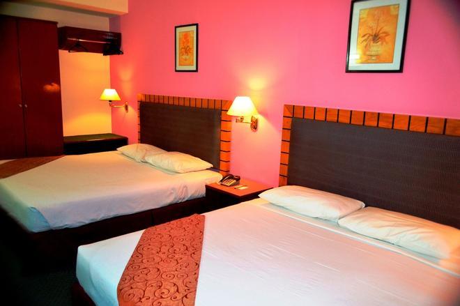 Hotel Caliber Kuala Lumpur - Kuala Lumpur - Bedroom