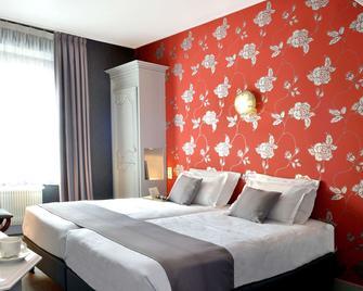Best Western Hotel Montgomery - Pontorson - Ložnice