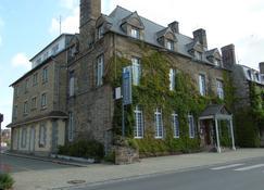 Best Western Hotel Montgomery - Pontorson - Edificio