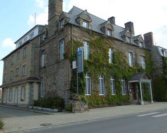 Best Western Hotel Montgomery - Pontorson - Building
