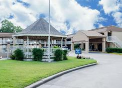 Rodeway Inn - Vicksburg - Building