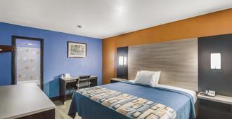 Scottish Inn - Carrollton - Bedroom