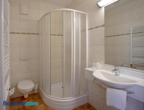 Hotel Citymaxx - Rostock - Bathroom