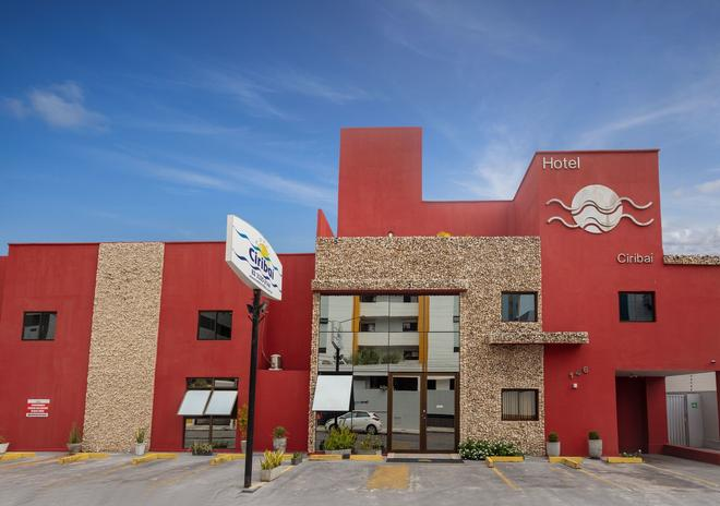西里貝酒店 - 馬瑟歐 - Maceio/馬塞約 - 建築