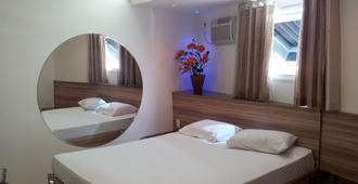 Hotel Gaia - adults only - São Paulo - Schlafzimmer