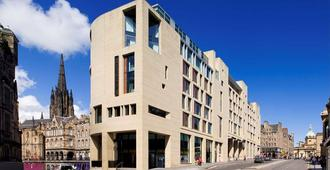 Radisson Collection Hotel Royal Mile Edinburgh - Эдинбург - Здание