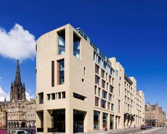 Radisson Collection Hotel Royal Mile Edinburgh - Edinburgh - Building