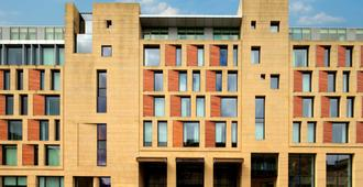 Radisson Collection Hotel Royal Mile Edinburgh - Edinburgh - Bygning