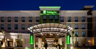 Holiday Inn San Antonio N - Stone Oak Area - San Antonio - Building