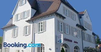 Gästehaus Andrea - Stuttgart - Building