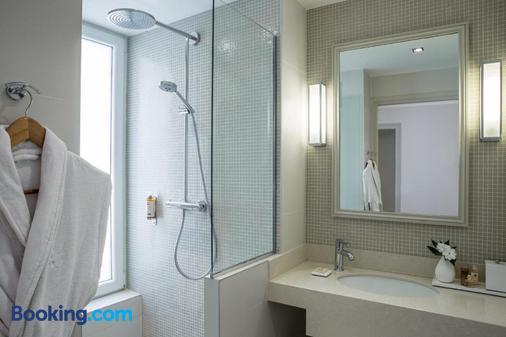 Hôtel des Saints-Pères - Paris - Bathroom