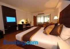 Furama Chiang Mai - Чианг-Май - Спальня