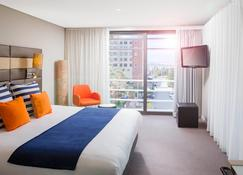 Novotel Newcastle Beach - Newcastle - Bedroom