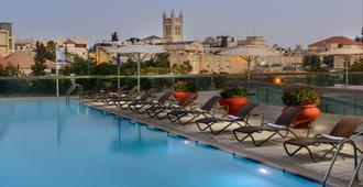 Grand Court Jerusalem - Jerusalem - Pool
