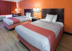 Motel 6 Groton Ct - Groton - Schlafzimmer