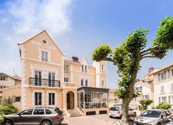 Hôtel Anjou - Biarriz - Edificio