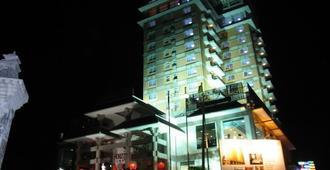 Sogecoa Apart Hotel - Maputo