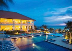 La Veranda Resort Phu Quoc - MGallery - Phu Quoc - Zwembad