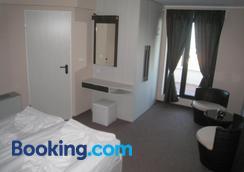 Hotel Milano - Burgas - Bedroom