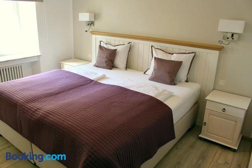 Hotel Gut Grossrotter Hof (ehem. Hotel Schmitte) - Cologne - Phòng ngủ