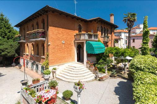 Villa Albertina - Venice - Building