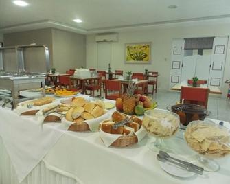 Insinuante Hotel - Arapiraca - Buffet