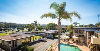 Black Dolphin Resort Motel & Apartments - Merimbula