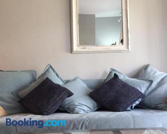 Casa En Islantilla Golf. Altavista - Lepe - Living room