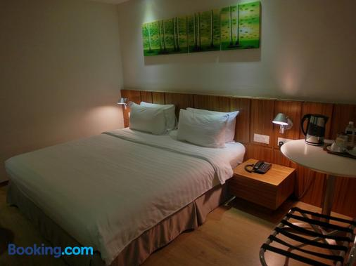 Hotel French Ipoh - Ipoh - Phòng ngủ