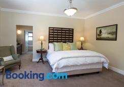 58 On Hume - Johannesburg - Bedroom