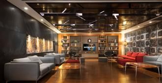 Doubletree By Hilton Istanbul Old Town - Istanbul - Lounge