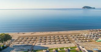 Galaxy Beach Resort, BW Premier Collection - Λαγανάς - Παραλία