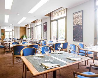 Novotel Torino Corso Giulio Cesare - Turim - Restaurante