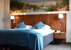 Park Inn by Radisson Copenhagen Airport - Copenhagen - Bedroom