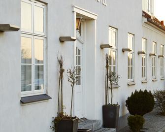 Frederik VI's Hotel - Odense - Gebouw