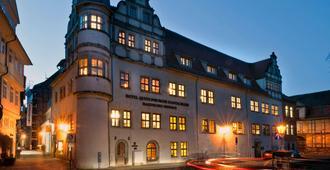 Wyndham Garden Quedlinburg Stadtschloss - Quedlinburg - Building